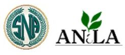 ANLA and SNA Logos